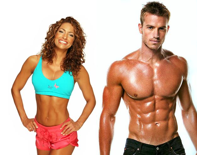 programma di dieta per i bodybuilder maschii