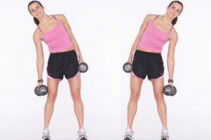come perdere la massa grassa con esercizi