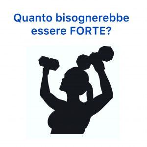 allenamento con i pesi per Donne