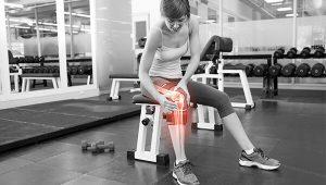 allenamento con i pesi fa male alla schiena