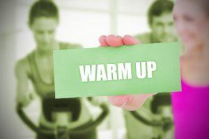 prevenire gli infortuni allenamento con i pesi